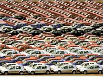 Китайским автопроизводителям запретят расширяться