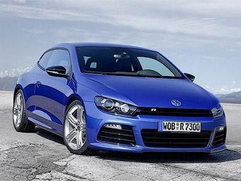 """VW создаст подразделение по разработке """"заряженных"""" автомобилей"""