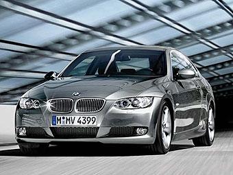 """В интернете рассекретили рестайлинг купе и кабриолета """"трешки"""" BMW"""