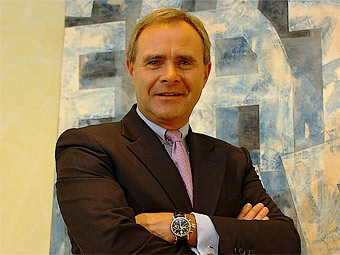 Назначен новый руководитель компании Alfa Romeo
