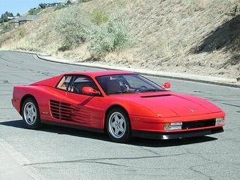 Водителя Ferrari оштрафовали на 290 тысяч долларов