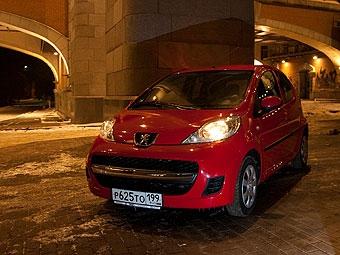 Peugeot Citroen отзывает 100 тысяч машин из-за схожих с Toyota запчастей