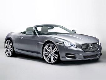 Компания Jaguar решила выпустить конкурента Audi TT