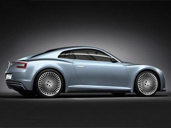 Audi готовит маленькое спорткупе