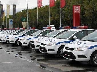 Совет Федерации согласился уравнять водителей и гаишников в суде