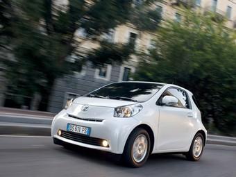 Компания Toyota отозвала 136 тысяч автомобилей в Японии и Европе