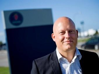 Владелец компании Koenigsegg приобрел Saab