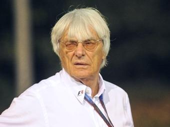 Берни Экклстоун поможет Porsche вернуться в Формулу-1