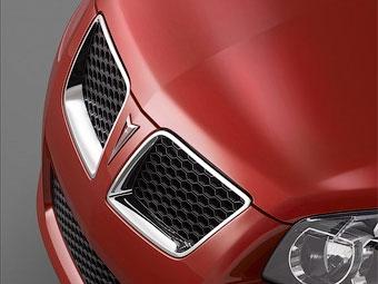 Марка Pontiac прекратила свое существование