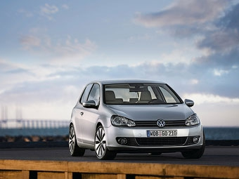 Спрос на самый продаваемый автомобиль в Европе упал на 25 процентов