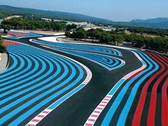 Тесты Pirelli перенесли на автодром Экклстоуна