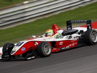 Команда ART ушла из европейской Формулы-3