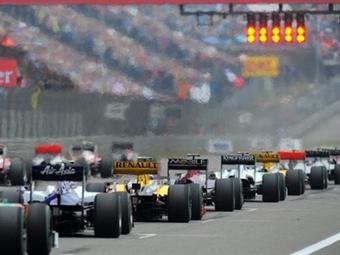 13-й команды в Формуле-1 не будет