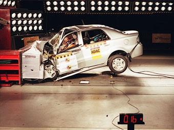 В Латинской Америке решили заняться краш-тестами автомобилей