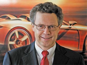 Bentley и Bugatti возглавит топ-менеджер Porsche