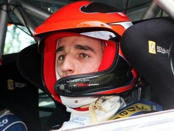 Роберт Кубица примет участие в чемпионате Европы по ралли