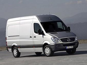 Daimler наладит выпуск коммерческих автомобилей на ГАЗе