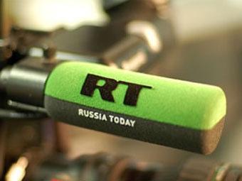 """Телеканал RT уточнил информацию о сотрудничестве """"Группы ГАЗ"""" и VW"""