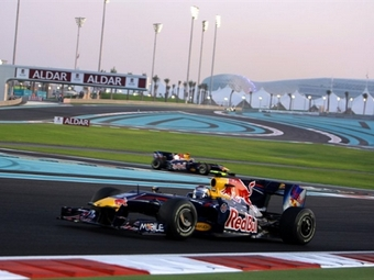 Финальную гонку чемпионата Формулы-1 посетят 50 тысяч человек