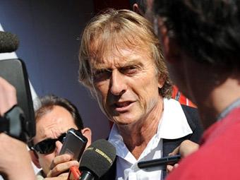 Итальянский министр потребовал отставки президента Ferrari