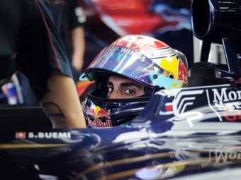 Себастьен Буэми стал претендентом на место Виталия Петрова в Renault