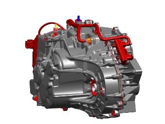 Китайцы помогут концерну GM в разработке малолитражных моторов