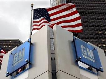 Концерн General Motors завершил второй квартал с прибылью