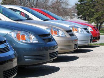 NHTSA проверит исправность трех миллионов прокатных автомобилей в США