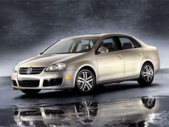 NHTSA проверит безопасность седанов VW Jetta и Hyundai Sonata