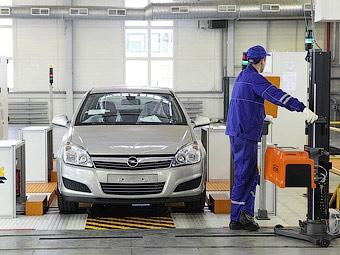 Автосервисам разрешат проводить ТО и ремонтировать машины одновременно