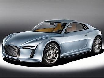 Концерн VW одобрил создание платформы для среднемоторных спорткаров