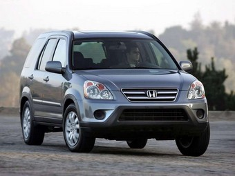 NHTSA проверит исправность автомобилей Honda CR-V и Kia Optima