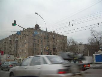 Дмитровское шоссе попробуют избавить от пробок