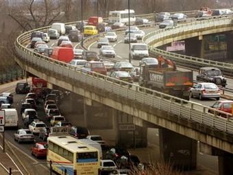 Девяносто процентов британцев получают удовольствие от вождения