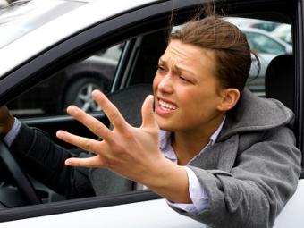 Владельцев BMW назвали самыми агрессивными водителями