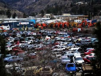 Программа утилизации поможет увеличить продажи машин на 15 процентов
