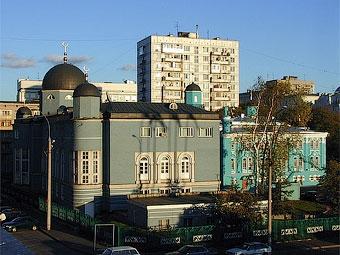 В центре Москвы ограничат движение в праздник Курбан-байрам