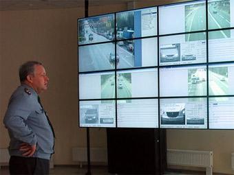 С начала 2010 года подмосковные спид-камеры заработали 180 миллионов рублей