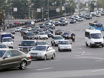 Минпромторг предложил при расчете транспортного налога учитывать экологичность машин