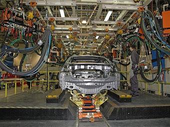 Мировое производство машин в 2010 году превысит докризисный уровень