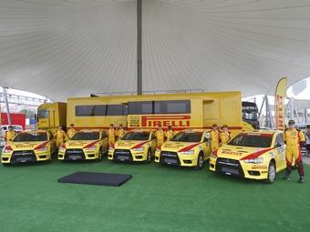 Названы первые участники Академии WRC