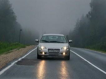 Выпуск Volga Siber завершится вместе с программой утилизации автомобилей