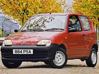 Fiat отказался выпускать дешевую машину под именем Topolino