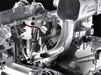Fiat разрабатывает сверхкомпактную гибридную силовую установку