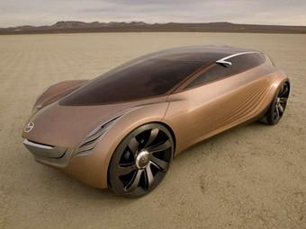 Компания Mazda изменит стилистику своих автомобилей