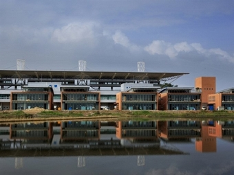 Южнокорейская трасса Формулы-1 откроется 5 сентября