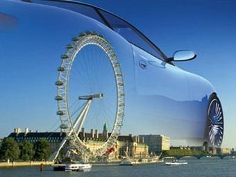 Автопроизводители отказались от участия в Британском автосалоне
