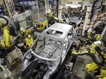 Renault и Nissan разработают общую платформу для десяти моделей