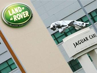 Глава российского офиса Jaguar Land Rover покинет свой пост