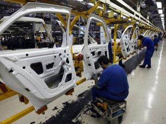 Иран пригрозил разорить французский автопром